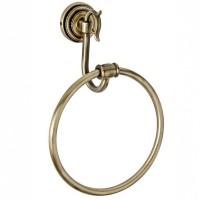 Кольцо для полотенец Boheme Medici 10605