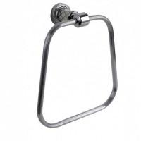 Кольцо для полотенец Boheme Murano 10905-CR