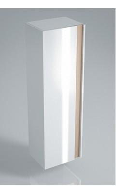 Пенал 150 см, белый KERAMA MARAZZI Buongiorno BGN.150.1\WHT