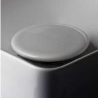 Незапираемый донный клапан Laufen 9818.8 керамика
