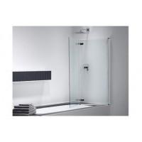 Шторка для ванны 1200х1425мм Provex Combi free 2003 CK 05 GL R