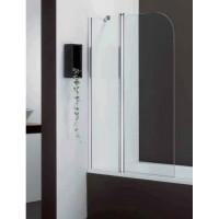 Шторка для ванны 1100х1425мм Provex Vario 2001 KV 28 GL L +