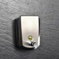 Дозатор подвесной Fixsen Hotel FX-31012 металл