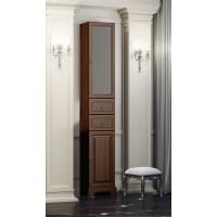 Шкаф-пенал напольный для ванной комнаты Opadiris Гредос