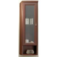 Шкаф подвесной одностворчатый Opadiris Клио для ванной комнаты