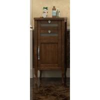 Комод-тумба Opadiris Мираж напольный для ванной комнаты светлый орех