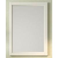 Зеркало Opadiris Омега 65 для ванной комнаты слоновая кость