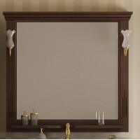 Зеркало с подсветкой Opadiris Риспекто 105 для ванной комнаты