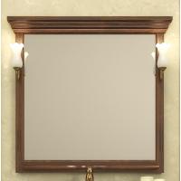 Зеркало с подсветкой Opadiris Риспекто 95 для ванной комнаты