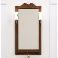 Зеркало с подсветкой Opadiris Тибет 50 для ванной комнаты