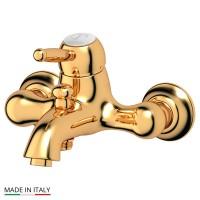 Смеситель для ванной PONSI STILMAR Золото PON 252/M...AU