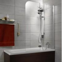 Шторка на ванну Radaway Torrenta PND 101 R прозрачное стекло 201202-101NR