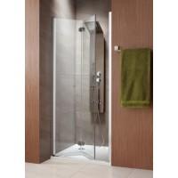 Душевая дверь в нишу Radaway EOS DWB 80 L интимато 37813-01-12NL