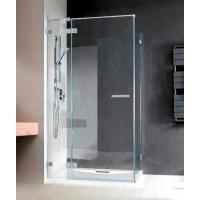 Душевая дверь для монтажа с неподвижным сегментом Radaway Euphoria KDJ 120 383042-01