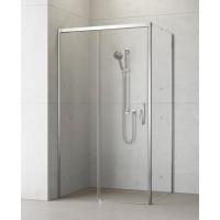 Дверь для душевого уголка Radaway Idea KDJ 100 L 387040-01-01L