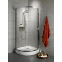 Душевой уголок Radaway Premium Plus B 90x190 стекло фабрик 30473-01-06N