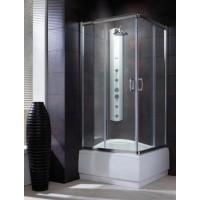 Душевой уголок Radaway Premium Plus C 90x170 прозрачное стекло 30451-01-01N