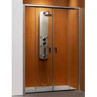 Душевая дверь в нишу Radaway Premium Plus DWD 160 прозрачное стекло 33363-01-01N
