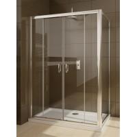 Боковая стенка Radaway Premium Plus S 100 стекло фабрик 33423-01-06N