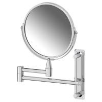 Косметическое зеркало двустороннее x2 Sorcosa Plain SOR 001
