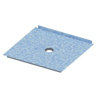 Основа для плитки 100х100 см TECE TECEdrainboard 680100