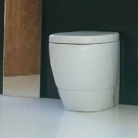 Унитаз напольный Disegno Ceramica Tratto 350-P