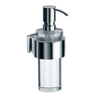 Дозатор для жидкого мыла Emco Liaison 1721 001 02