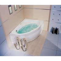 Ванна 170х115см PoolSpa Europa