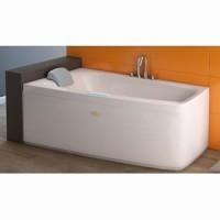 Гидромассажная ванна 150х90см Jacuzzi Folia 9550-534A