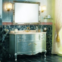 Комплект мебели 131см Linea Tre Gold арт.63/1