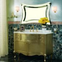 Комплект мебели 131см Linea Tre Gold арт.63/9