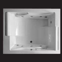 Ванна 190x150см Gruppo Treesse Bis V529A Sx