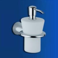 Дозатор для жидкого мыла Hansa Hansadesigno 51300900