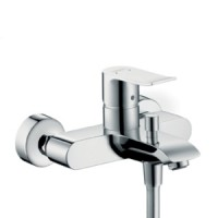 Смеситель для ванны Hansgrohe Metris 31480000