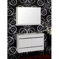 Комплект мебели 80см Tengri Design Hilton 80