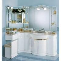Комплект мебели 104см Eurodesign Hilton Композиция 3