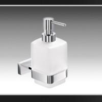 Дозатор для жидкого мыла Inda Lea A19120