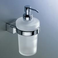 Дозатор для жидкого мыла Inda Logic A33120CR21