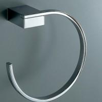 Полотенцедержатель-кольцо Inda Logic A 33160