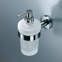 Дозатор для жидкого мыла Inda Touch A 46670 CR 21