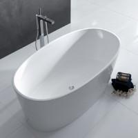Ванна 150х80см Victoria & Albert IOS IOS-N-SW