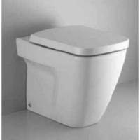 Унитаз напольный Ceramica Dolomite Mia J437200