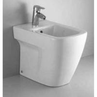 Биде напольное Ceramica Dolomite Mia J4377 00