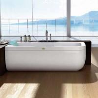 Гидромассажная ванна 170х70см Jacuzzi Aquasoul Hydro Base