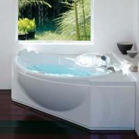 Гидромассажная ванна 150х150см Jacuzzi Celtia 9F43-141A + 9F23-6180