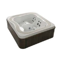 Минибассейн 239х215см Jacuzzi Profile Top