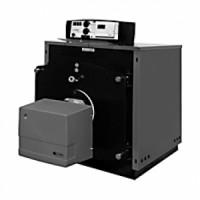 Напольный чугунный котел для работы на газовом и дизельном топливе Protherm Бизон 70 NL 0010003945