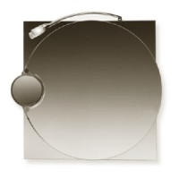 Зеркало-Трюмо 65/160х60см Valli&Valli Narciso Quattro K5021