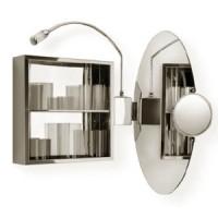Зеркало-Шкаф 65х11х60см Valli&Valli Narciso Due K5022