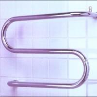 Полотенцесушитель водяной 475х325мм Karisma S (угловой)